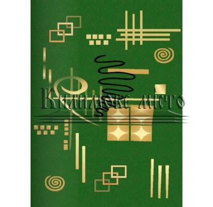 Синтетический ковер Selena 3068 , GREEN - высокое качество по лучшей цене в Украине.