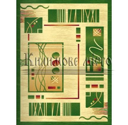 Синтетический ковер Selena 3 080 , GREEN - высокое качество по лучшей цене в Украине.