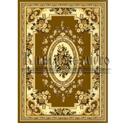 Синтетический ковер Selena 5750 , BROWN - высокое качество по лучшей цене в Украине.