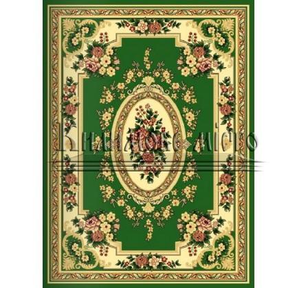 Синтетический ковер Selena 5750 , GREEN - высокое качество по лучшей цене в Украине.