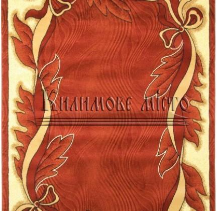 Синтетическая ковровая дорожка Selena 788 , RED - высокое качество по лучшей цене в Украине.