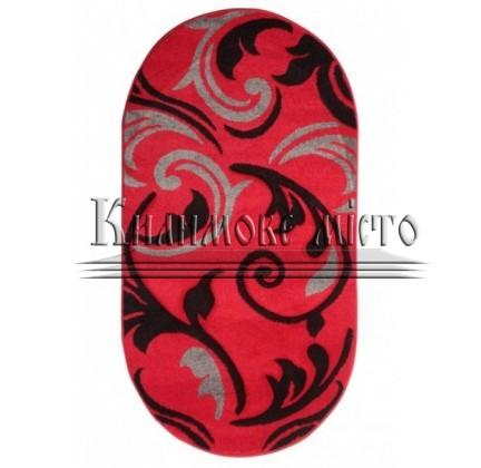 Synthetic runner carpet 122556 - высокое качество по лучшей цене в Украине.