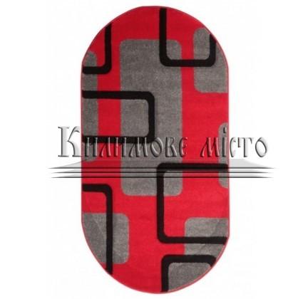 Синтетическая ковровая дорожка 122561 - высокое качество по лучшей цене в Украине.