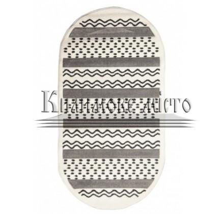 Синтетическая ковровая дорожка 122565 - высокое качество по лучшей цене в Украине.