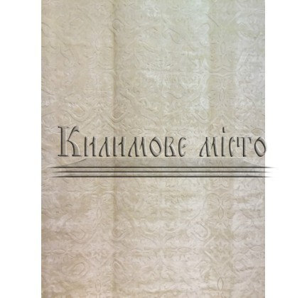 Ковер из вискозы Handloom Viskos 1 , CREAM - высокое качество по лучшей цене в Украине.