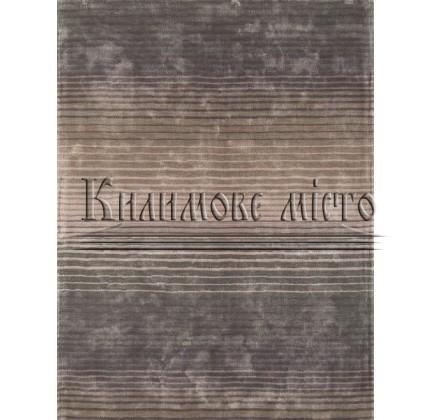 Ковер из вискозы Holborn Stripe Lunar - высокое качество по лучшей цене в Украине.