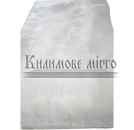 Ковер из вискозы Infinity Lalee 200 white - высокое качество по лучшей цене в Украине.