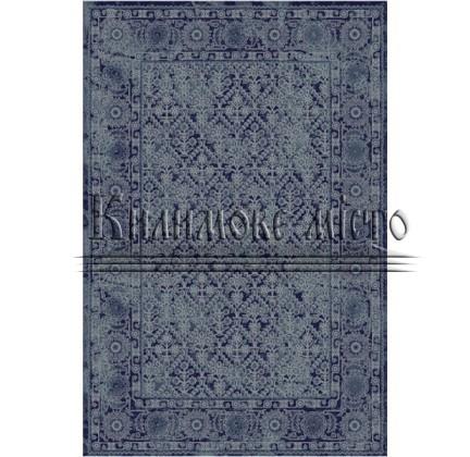 Шерстяной ковер Bella 6898-51011 - высокое качество по лучшей цене в Украине.