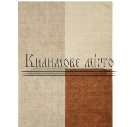 Шерстяной ковер Blox Copper - высокое качество по лучшей цене в Украине.