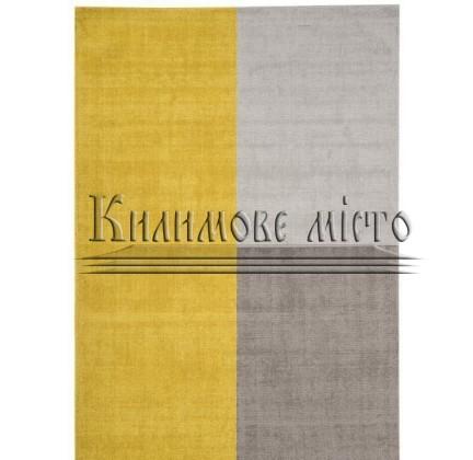 Шерстяной ковер Blox Mustard - высокое качество по лучшей цене в Украине.
