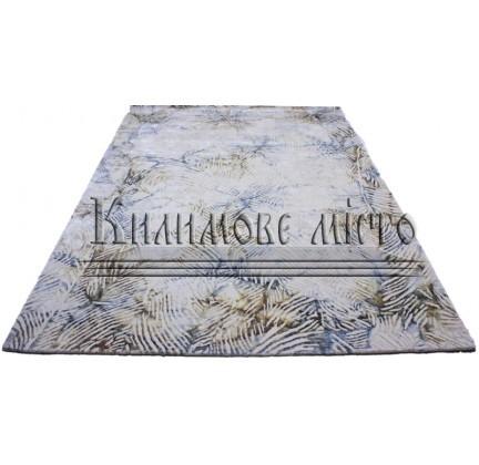 Шерстяной ковер Botnical ivory - высокое качество по лучшей цене в Украине.