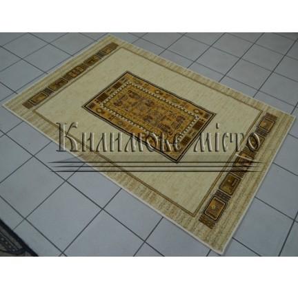 Шерстяний килим Floare-Carpet Ghize 9-1149 - высокое качество по лучшей цене в Украине.