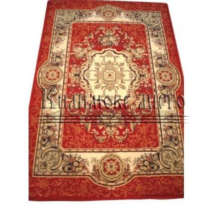Шерстяний килим Floare-Carpet Louis 22-63317 - высокое качество по лучшей цене в Украине.