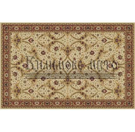 Шерстяний килим Floare-Carpet Bagdad 65-1126 - высокое качество по лучшей цене в Украине.