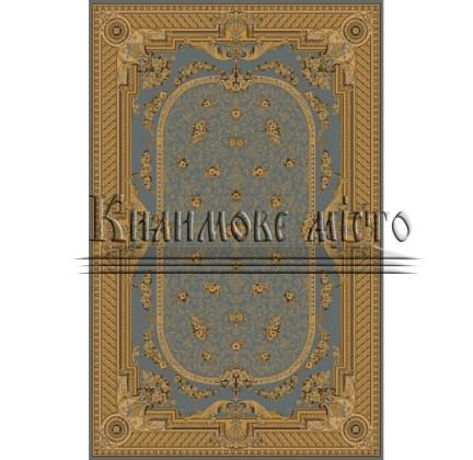 Шерстяний килим Dofin 209-64519 - высокое качество по лучшей цене в Украине.