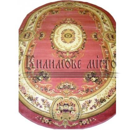 Шерстяний килим Bushe 210-3280 - высокое качество по лучшей цене в Украине.