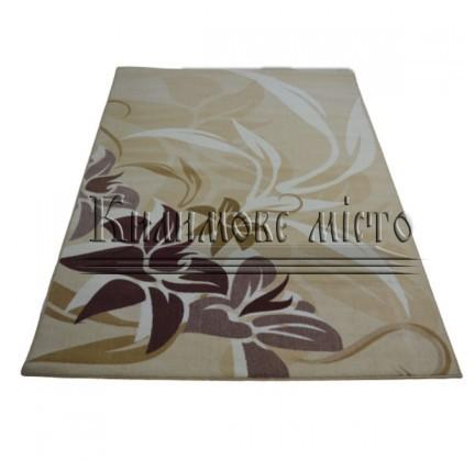 Шерстяний килим Floare-Carpet Elegance 383-2030(62030) - высокое качество по лучшей цене в Украине.