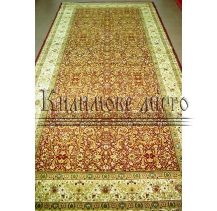 Шерстяний килим Floare-Carpet Magic 287-3658 - высокое качество по лучшей цене в Украине.