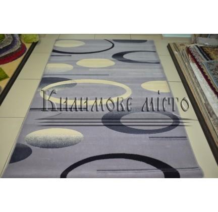 Шерстяний килим Disco 495-63309 - высокое качество по лучшей цене в Украине.