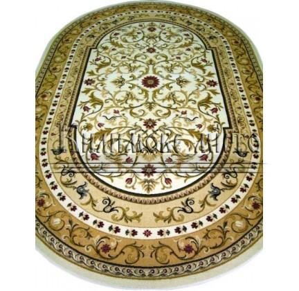 Шерстяний килим Ermitage 265-1659 - высокое качество по лучшей цене в Украине.