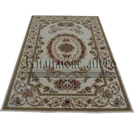 Шерстяний килим Floare-Carpet Venet 284-1659 - высокое качество по лучшей цене в Украине.