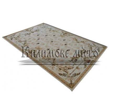 Шерстяний килим Floare-Carpet 315-1126 Rocaille - высокое качество по лучшей цене в Украине.