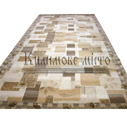 Шерстяний килим Cashtan 196-1126 - высокое качество по лучшей цене в Украине.