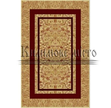 Шерстяний килим Epoch 283-3317 - высокое качество по лучшей цене в Украине.