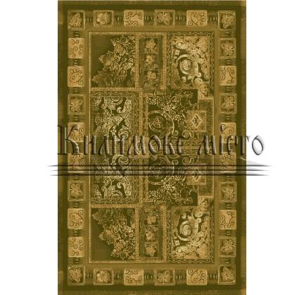 Шерстяний килим Floare-Carpet 336-1659 Edera - высокое качество по лучшей цене в Украине.