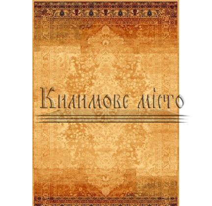 Шерстяной ковер Polonia Krolewski Nova Jasny Rubin - высокое качество по лучшей цене в Украине.