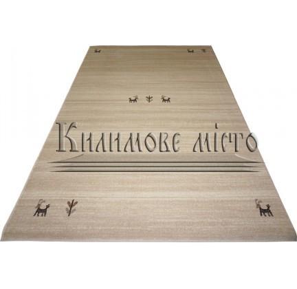 Шерстяной ковер Premiera 2261-52744 - высокое качество по лучшей цене в Украине.