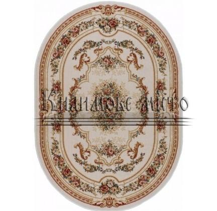 Шерстяной ковер Premiera 539-51033 - высокое качество по лучшей цене в Украине.