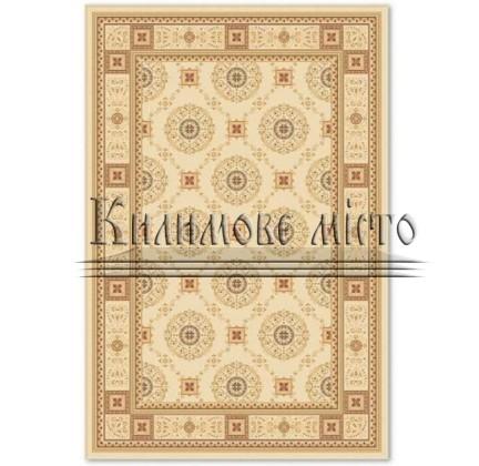 Шерстяной ковер Regal 6285-50633 - высокое качество по лучшей цене в Украине.