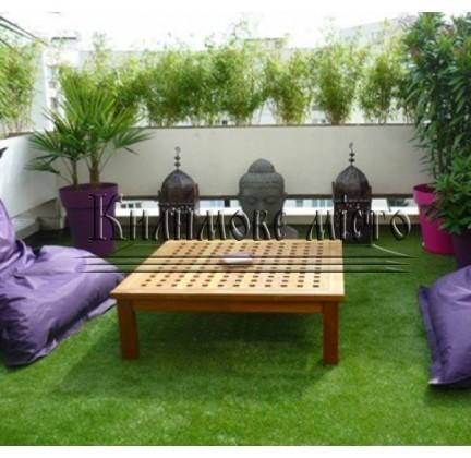 Fitted carpet artificial Grass EDGE 7275 - высокое качество по лучшей цене в Украине.