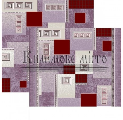 Ковролин с рисунком p1286/85 Рулон - высокое качество по лучшей цене в Украине.