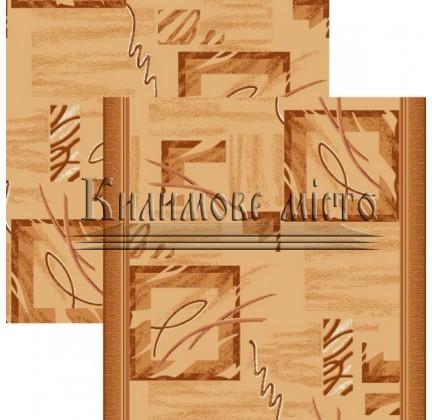 Ковролин с рисунком p1055-43 Рулон - высокое качество по лучшей цене в Украине.