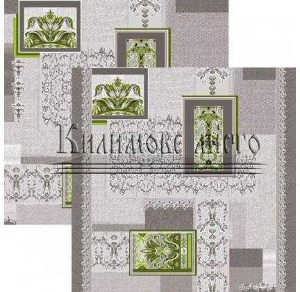 Ковролин с рисунком p1112-46 Рулон - высокое качество по лучшей цене в Украине.