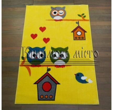 Детский ковер Kolibri (Колибри) 11205/150 - высокое качество по лучшей цене в Украине.
