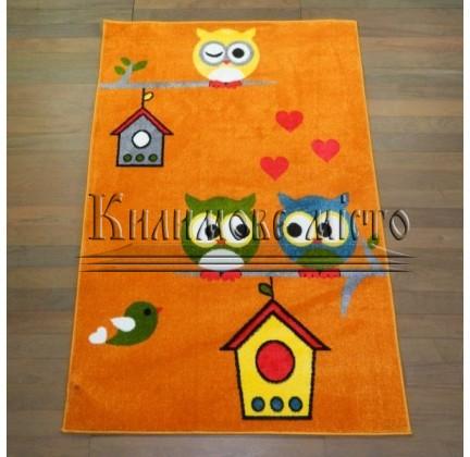 Детский ковер Kolibri (Колибри) 11205/160 - высокое качество по лучшей цене в Украине.
