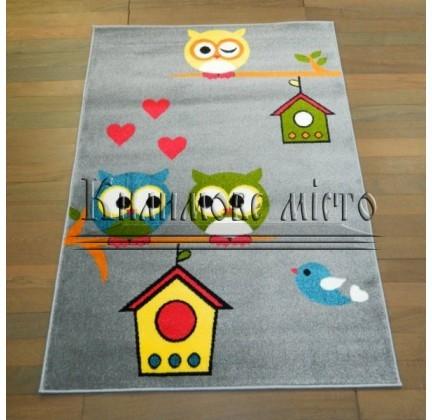 Детский ковер Kolibri (Колибри) 11205/190 - высокое качество по лучшей цене в Украине.