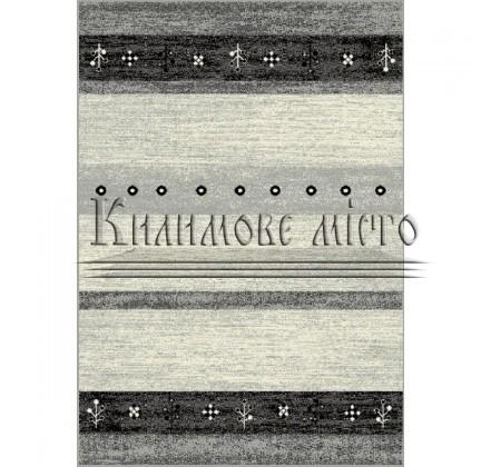 Синтетический ковер Kolibri (Колибри) 11392/190 - высокое качество по лучшей цене в Украине.