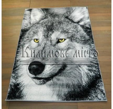 Синтетический ковер Kolibri (Колибри) 11395/190 - высокое качество по лучшей цене в Украине.