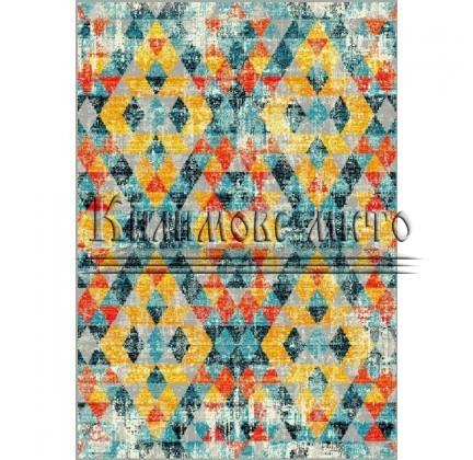 Синтетический ковер Kolibri (Колибри) 11402/114 - высокое качество по лучшей цене в Украине.