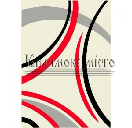 Синтетический ковер Kolibri (Колибри) 11427/110 - высокое качество по лучшей цене в Украине.