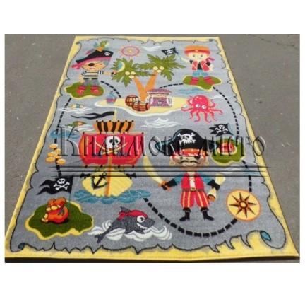 Детский ковер Kolibri (Колибри)  11060-190 - высокое качество по лучшей цене в Украине.