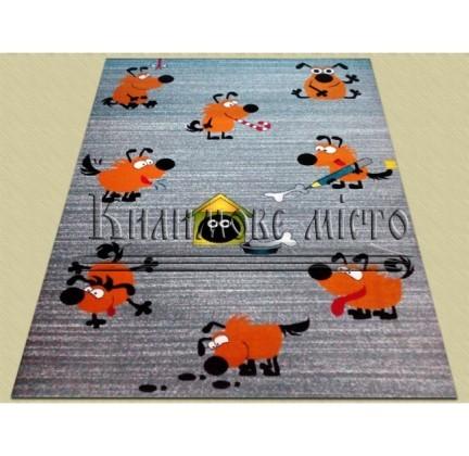 Детский ковер Kolibri (Колибри) 11280/190 - высокое качество по лучшей цене в Украине.