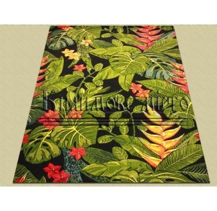 Синтетический ковер Kolibri (Колибри) 11428/180 - высокое качество по лучшей цене в Украине.