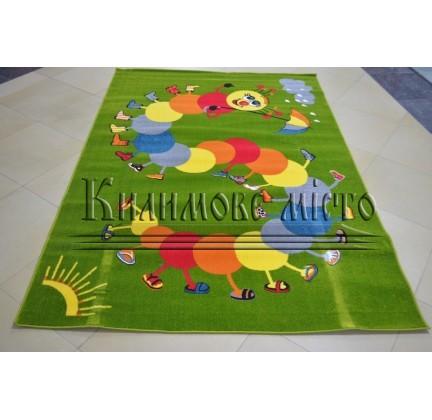 Детский ковер Kolibri (Колибри) 11057-130 - высокое качество по лучшей цене в Украине.