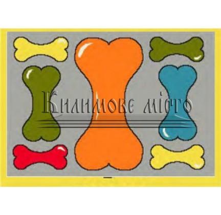 Детский ковер Kolibri (Колибри)  11105-290 - высокое качество по лучшей цене в Украине.