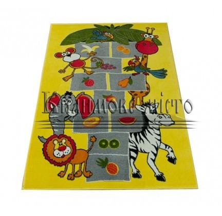 Детский ковер Kolibri (Колибри)   11120-150 - высокое качество по лучшей цене в Украине.